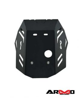 protector de motor honda cb160f